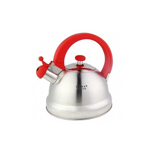 Чайник Z-4121 обьем 3,0л нерж