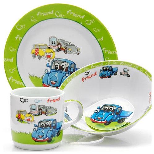 Детский набор посуды MAYER&BOCH в ассортименте