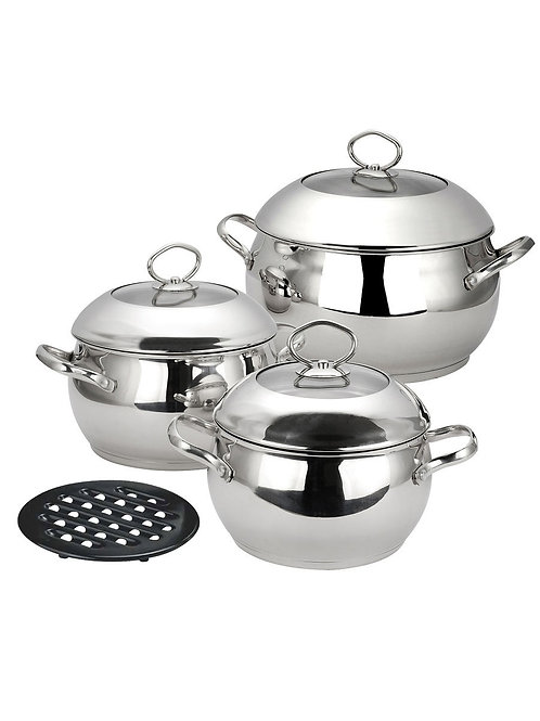Набор посуды Calve CL-1051