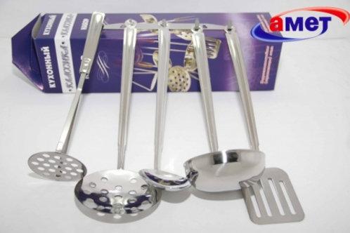 Набор кухонный Амет 1с997 5 предметов