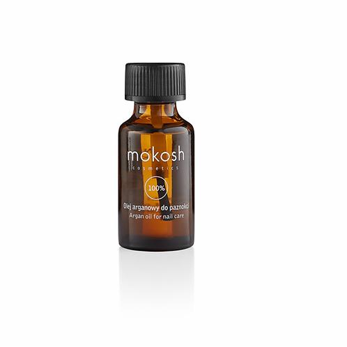 Olej arganowy do paznokci, 12 ml
