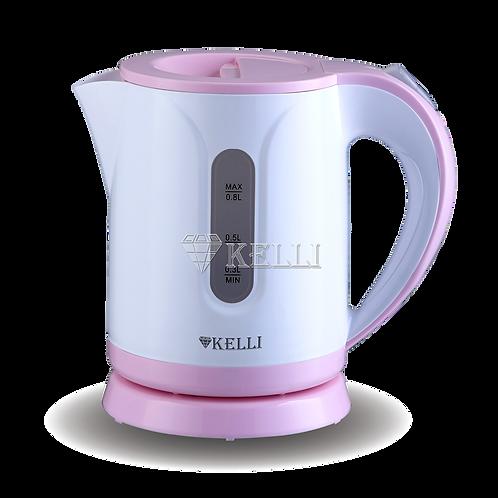 Чайник Kelli KL-1466 диск 0,8л