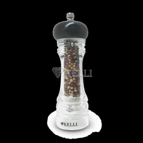 Мельница для перца Kelli KL-11113 пластик 15см