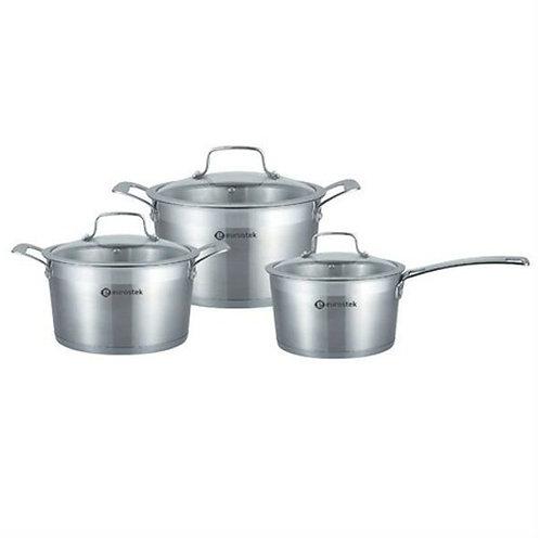 Набор посуды Eurostek ES-1203 6пр