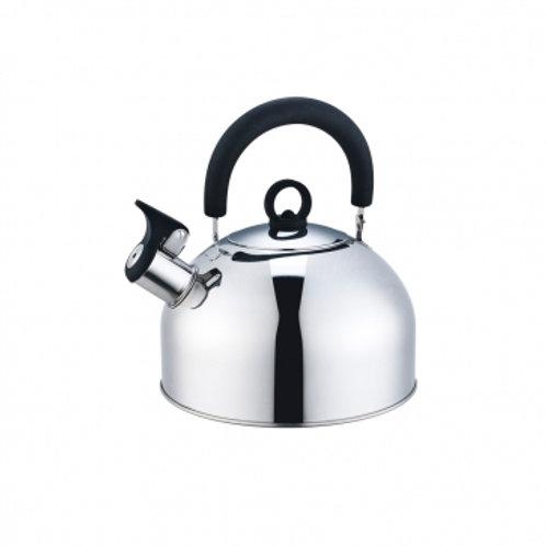 Чайник Zeidan Z-4110 обьем 2,7л нерж