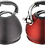 Thumbnail: Чайник Kelli KL-4515 нержавейка 3л.