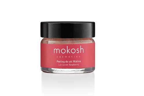 Peeling do ust Malina, 15 ml