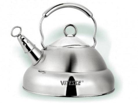 Чайник VITESSE VS-1102 обьем 2.6л