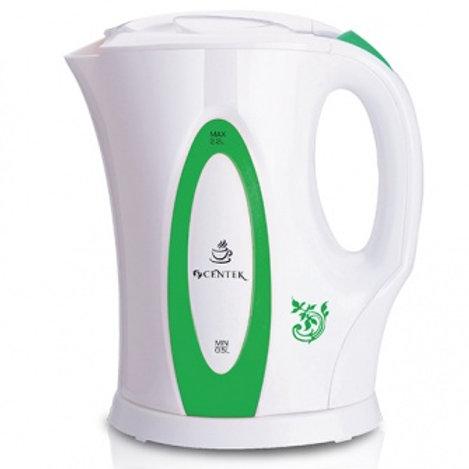 Чайник Centek CT-0032 2400Вт 2,2л спираль