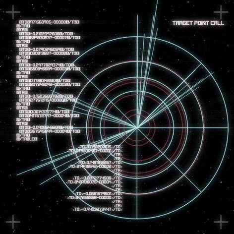 Targeting Screen, 2021
