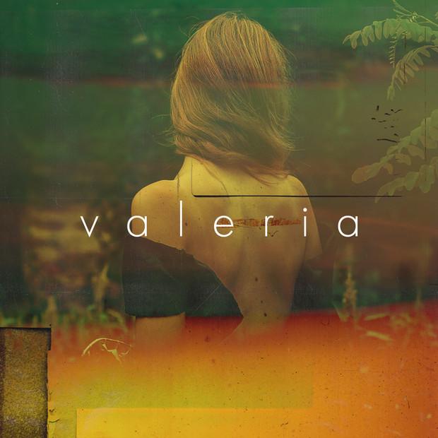 Valeria, 2018