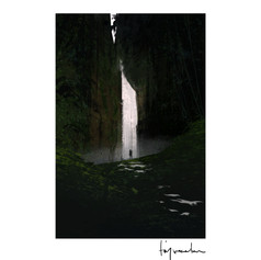 Waterfall, 2020