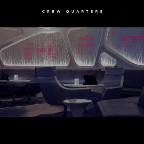 Crew Quarters, 2019