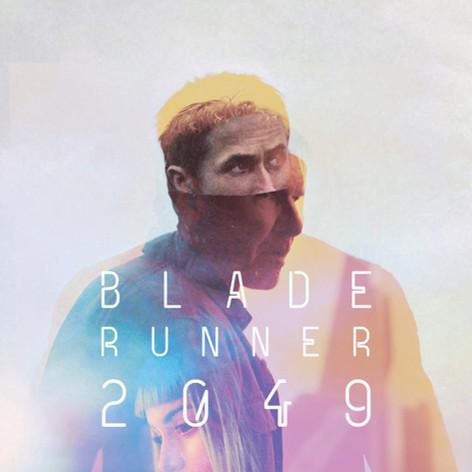 Blade Runner 2049, 2018
