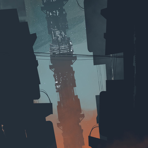 City Tower, 2020
