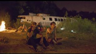 Music Video - Coasts