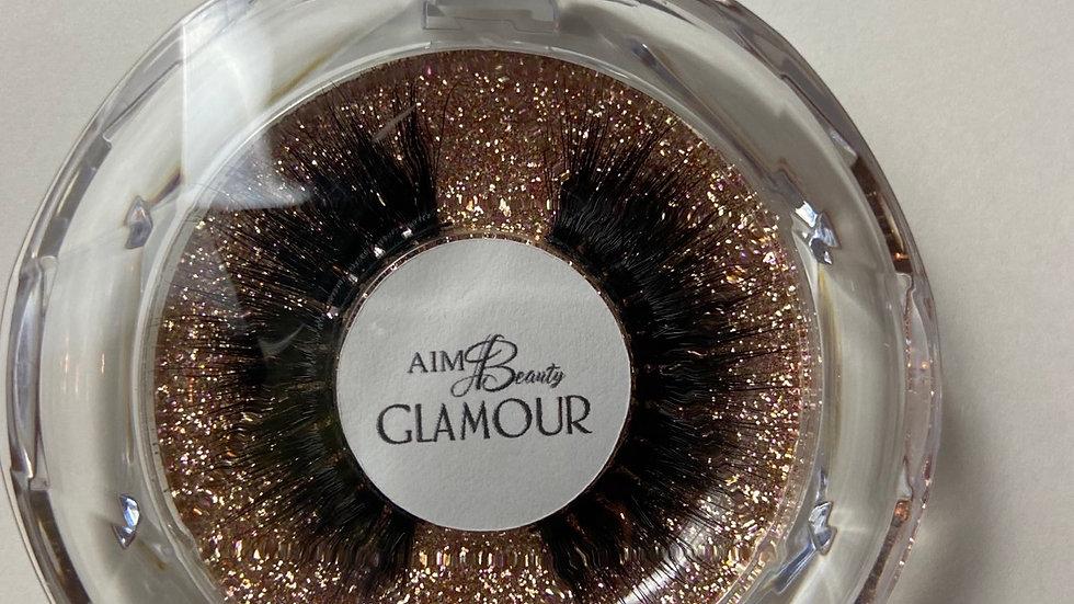 """Glamour"" 3D Minks"