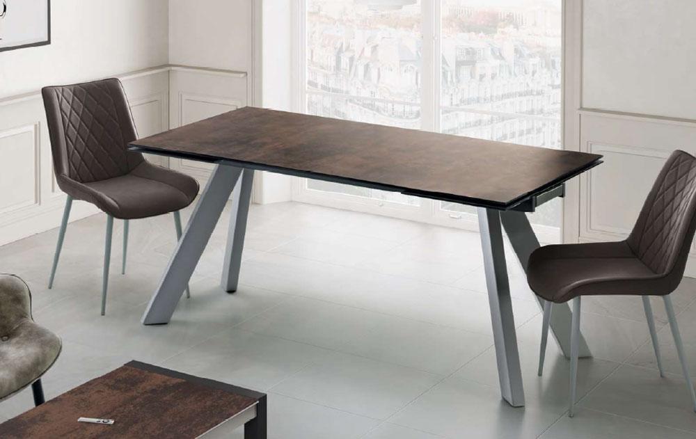 TABLE BERGERAC