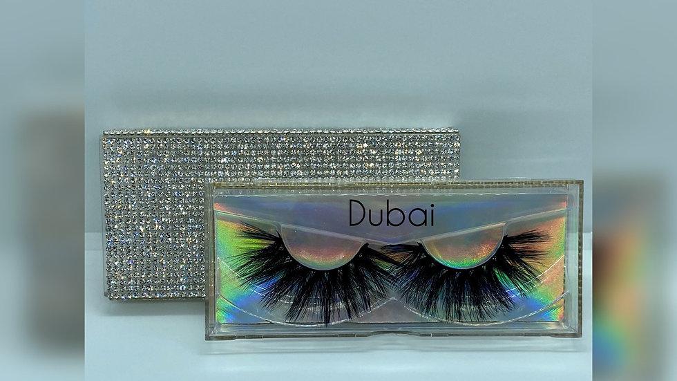 """Dubai 5D Minks"""