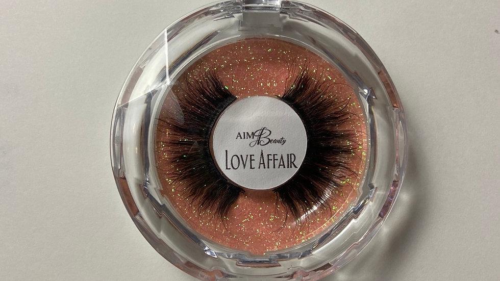 """Love Affair""3D Minks"