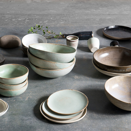 Der Verkauf der Keramikwerkstatt