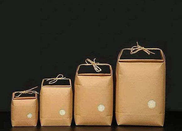 Kraft Packaging Box (1 Kg)
