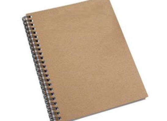 Note Book ( A5 )