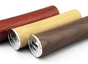 Wooden Power Bank (2600 mah)