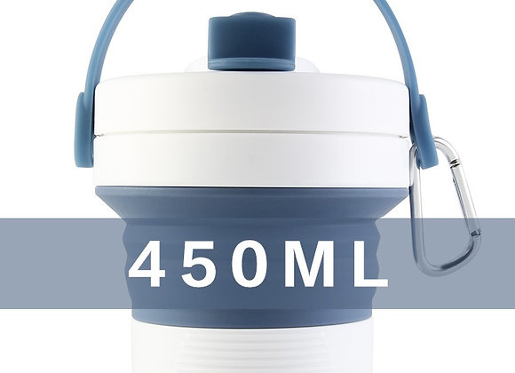 Collapsible Coffee Cup (M 5) 450 ml