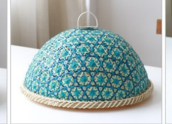 Bamboo Cover (40 cm)