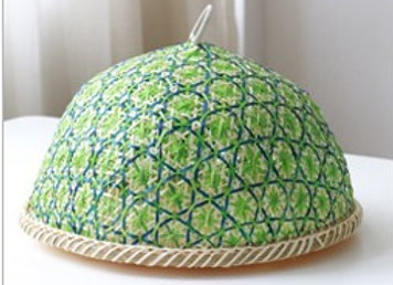 Bamboo Cover (35cm)