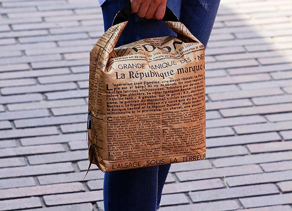 Craft Food Bag