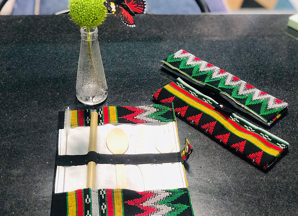 Personal Cutlery Pouch