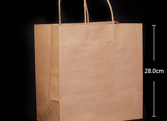 Kraft Paper Bag (XL)