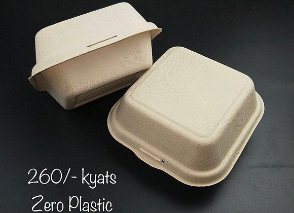 Burger Take Away Box ( 006 )