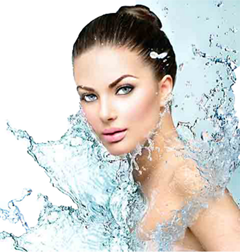 LuxusSkin AquaFacial Schulung Online