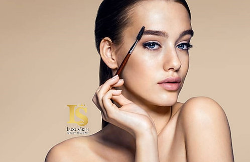 Luxus Skin Brow Lifting Schulung Online