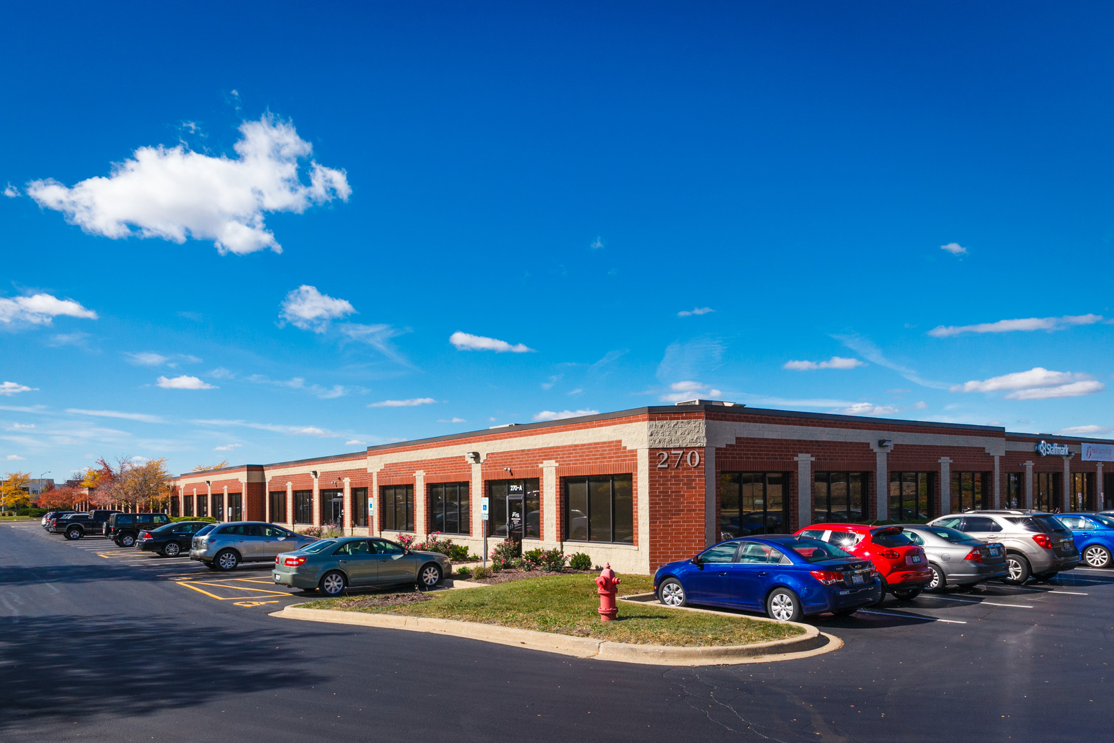 Creekside Corp. Center - Boilingbrook, IL