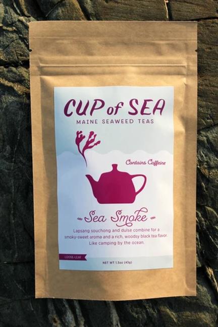Seaweed Tea - Made in Maine