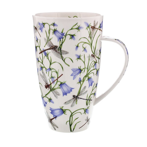 Henley Dovedale Harebelle - Dunoon fine English bone china