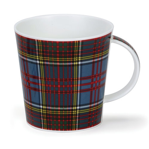 Cairngorm Anderson- Dunoon fine English bone china