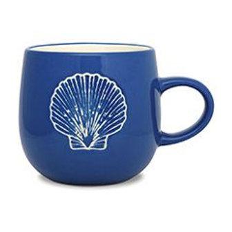 Bar Harbor Mug Batik Collection