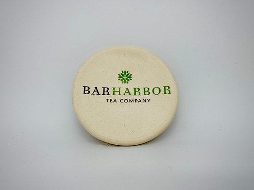 Bar Harbor Tea Company Teabag Dish