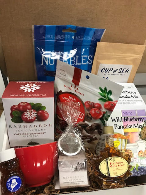 Gift Box  - Includes Shipping (3 options)