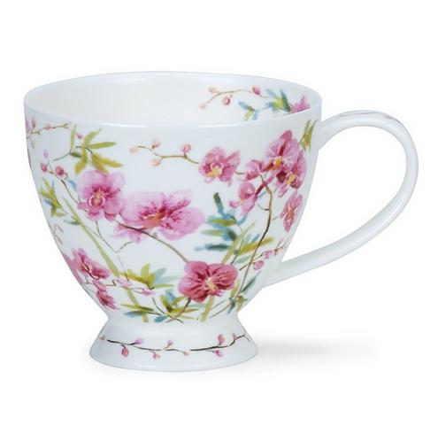 Skye Shikoku Coffee and Tea Mug- Dunoon fine English bone china