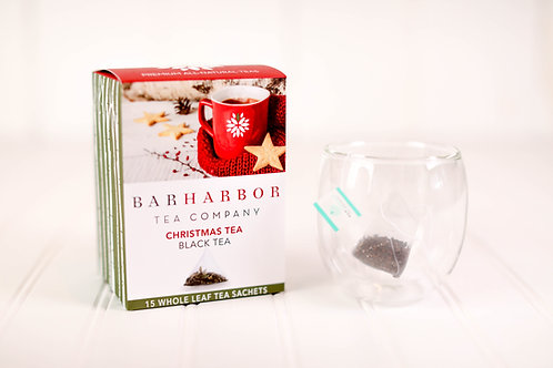 Christmas Tea Black Teabags
