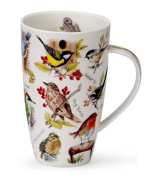 Henley Birdlife - Dunoon fine English bone china