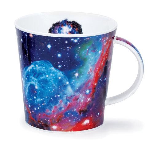 Cairngorm Cosmos Blue- Dunoon fine English bone china