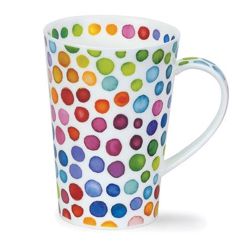 Shetland Hotspots Coffee and Tea Mug- Dunoon fine English bone china