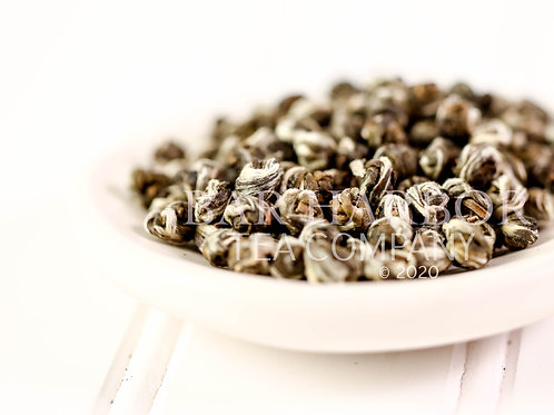 Finest Jasmine Pearls (Dragon Phoenix)